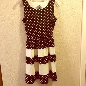 Gillis Sleeveless Dress